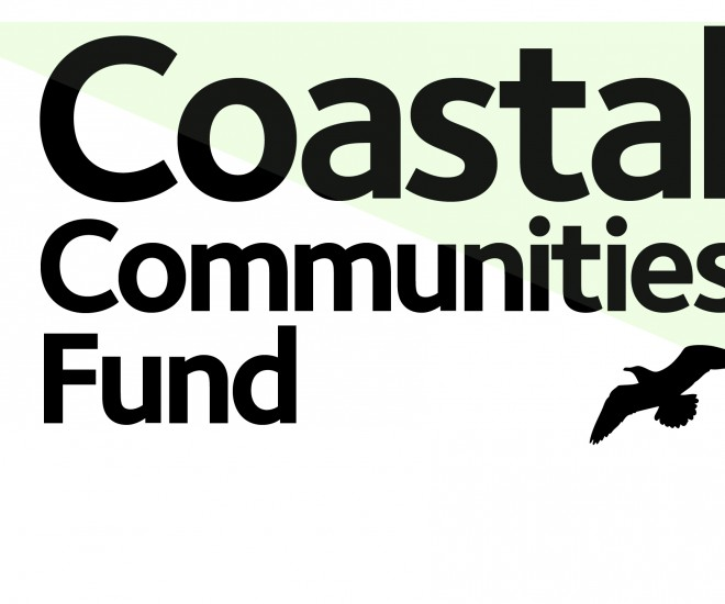 £150,000 towards boosting coastal communities