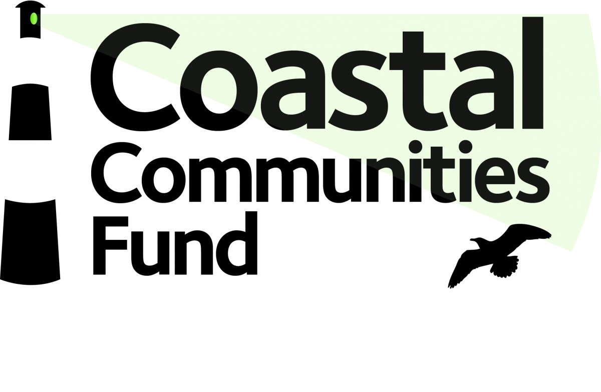 Coastal Communities Fund logo 2013