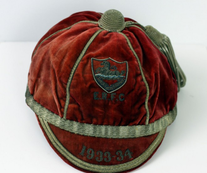 Exiles rugby cap