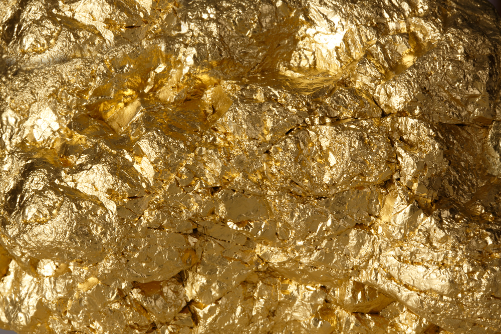 Glorious Glow of Gold; explore the amazing properties of gold this May half term