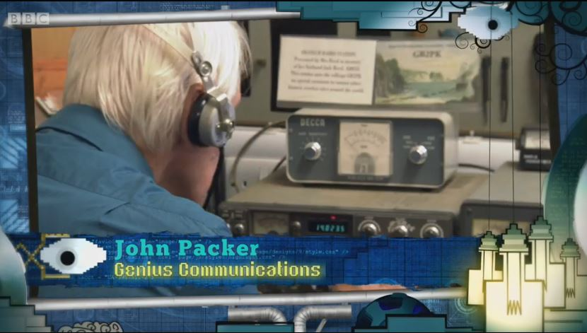 JohnPacker