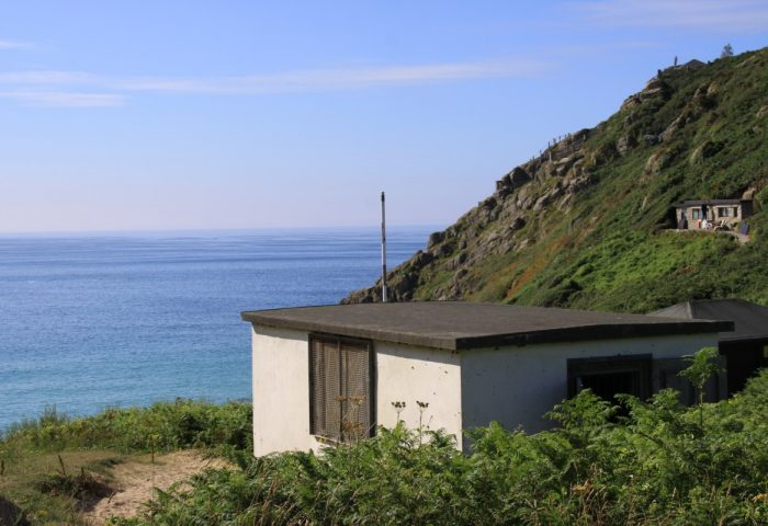 Cable Hut