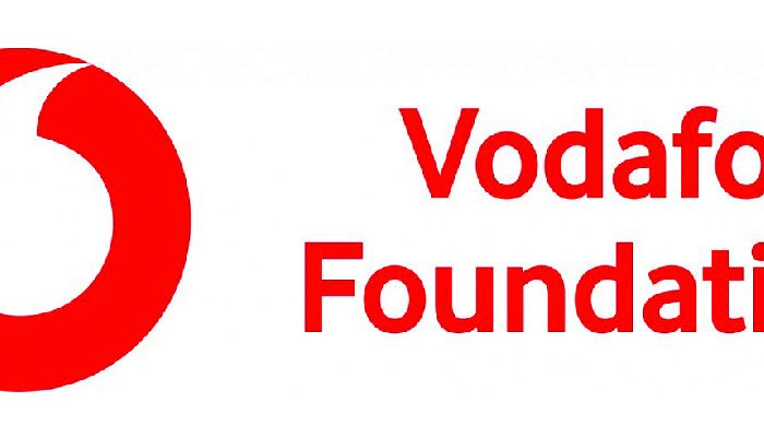 Vodaphone_foundation