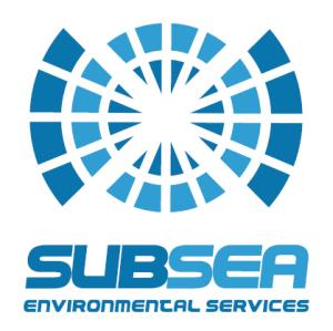Subsea Environmental Services - logo